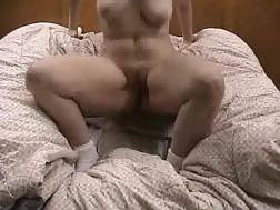 feel comfortable wanking front