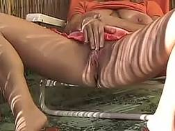 amateur white mom wife