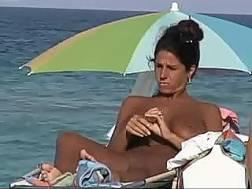 swarthy mamma lady nudist