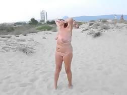curvy mature wifey demonstrates