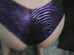 crazy sexual tight panties
