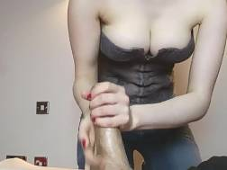 gf milks boner dry