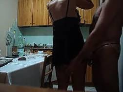 lascivious wife plump butt