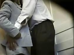 spy cam office sleazy
