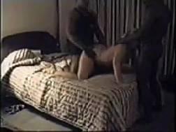 curvy hooker gets penetrated