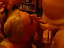 slim blondie harlot enjoys