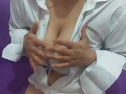 sultry turkish wifey showing