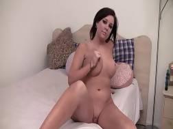 busty bitch huge boobs