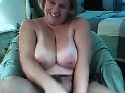 homemade livechat show curvy