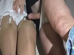 sex-starved man fucks nasty