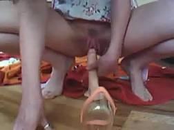 cunt pumping sex tool