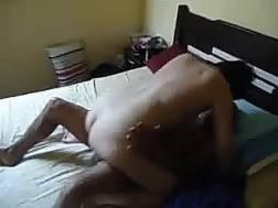 big-assed prostitute rides buddys
