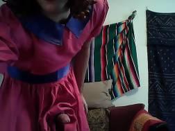 solo act princess dress