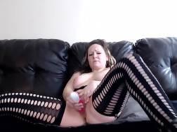 nice looking gal stockings
