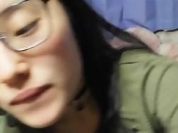 beautiful gf glasses getting