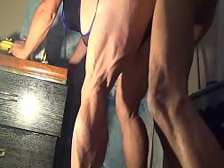 cheating grandma strong legs