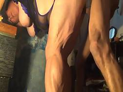 cheating grandma strong legs
