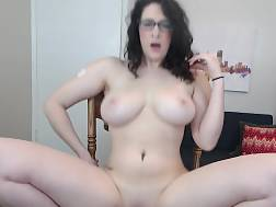 hot amateur babe curly