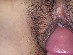 hairy pecker twat make