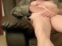 amateur wifey making old
