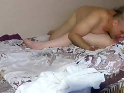 hubby makes curvy wifes