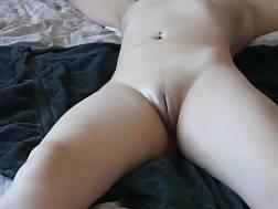spanking & hot wife