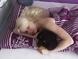 blond nymph wakes lets