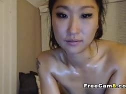 super hot oriental babe