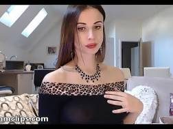 horny pregnant brunette extreme