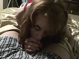 playful redhead penetrate friend