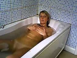 amateur indecent blondie babe