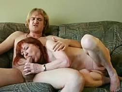 redhead mature housewife wants