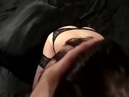 hot amateur babe stockings