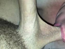 mature wifey licking blowing