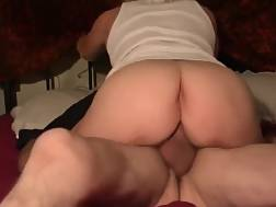 cowgirl position fuck session