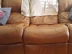 cool dick riding couch