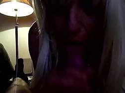 amateur slut jizz throat