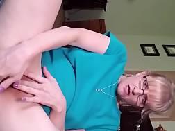 grandmother butt plug &