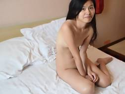 shy asian chick penetrated