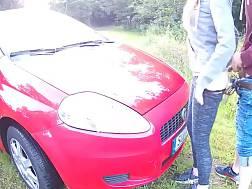 bend car penetrate