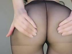 live chat pantyhose whore