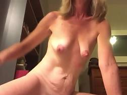 mature mommy pleasure