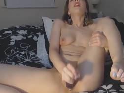 young bald vagina craving