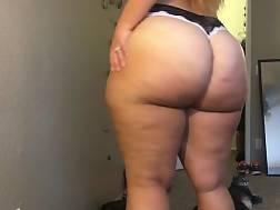 round ass amateur honey