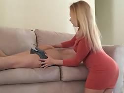 wifey licked butt plowed