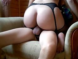 hot wife stockings rides