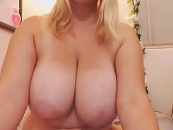 big jugs webcam girl