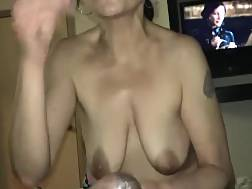 mature wifey enjoys taste