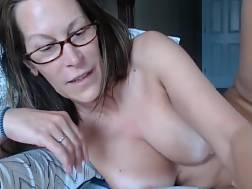 horny mother playing drenched