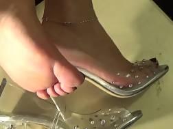 feet wet shoes boyfriend